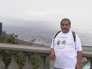 Pablo Mejías antes de su operación bypass gástrico 2